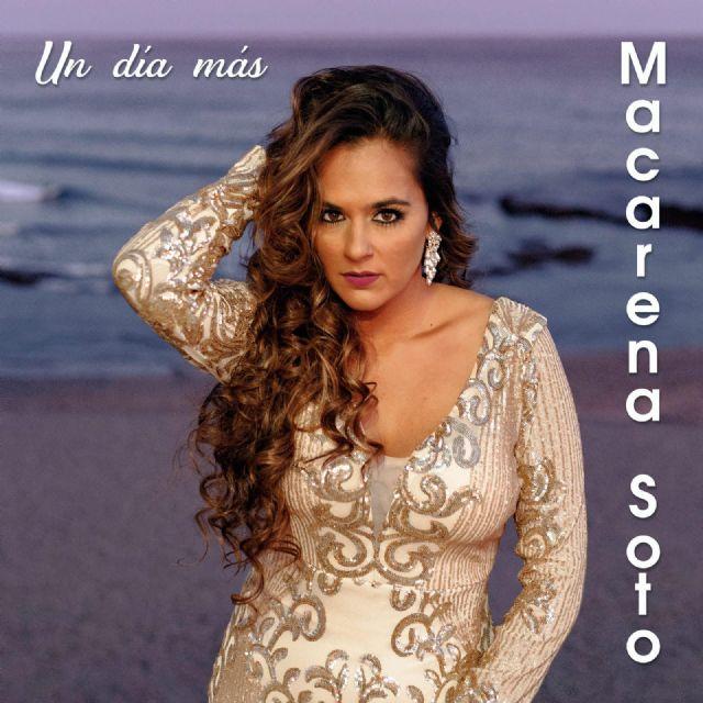 Rodaje videoclip Macarena Soto en Puerto Lumbreras este fin de semana