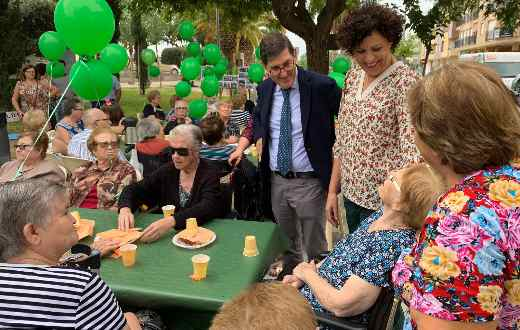 Murcia pone en marcha un proyecto para personalizar los tratamientos de Alzheimer.